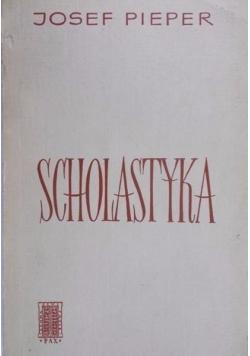 Scholastyka