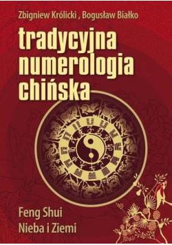 Tradycyjna numerologia chińska
