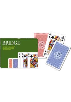Karty standard extra Bridge New Classics