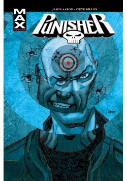 Punisher Max T.8