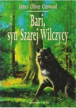 Bari syn Szarej Wilczycy