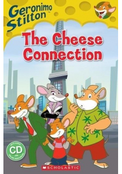 The Cheese Connection. Reader Starter Level + CD