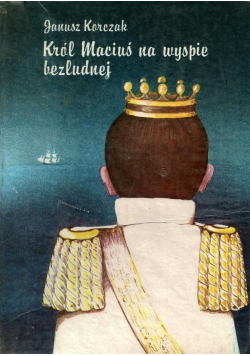 Król Maciuś na wyspie bezludnej