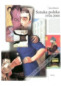 Sztuka polska 1918 - 2000
