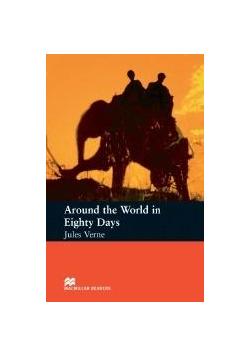 Around the World in Eighty Days Starter