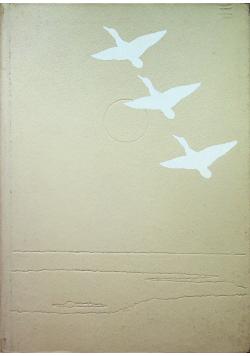 Ptaki naszych pól łąk i wód