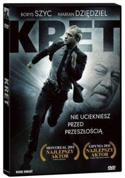 Kret DVD