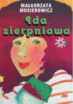 Ida sierpniowa