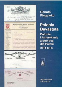 Polonia Devastata