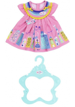 Baby born - Sukienka 43cm