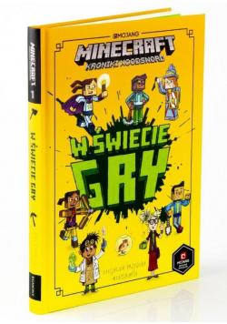 Minecraft. W świecie gry