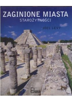 Zaginione Miasta Starożytności