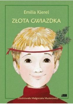 Złota Gwiazdka (książka z autografem)