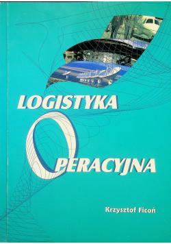 Logistyka operacyjna