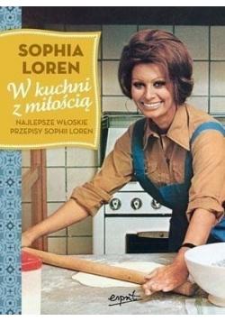 W kuchni z miłością