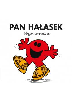 Pan Hałasek