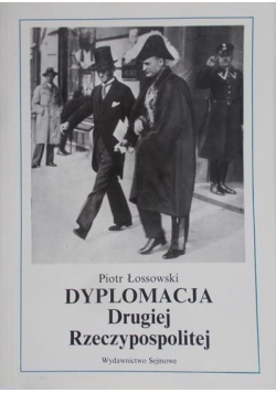Dyplomacja Drugiej Rzeczypospolitej