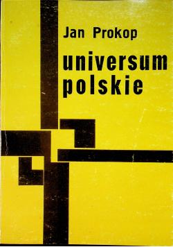Universum polskie