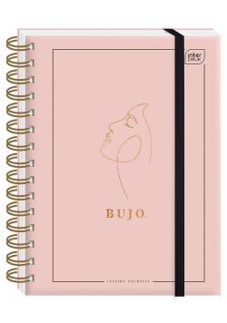 Organizer A5/288K Bullet Journal Art