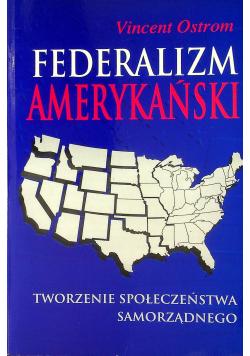 Federalizm amerykański