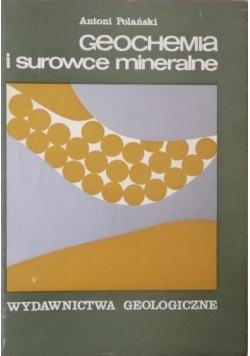 Geochemia i surowce mineralne