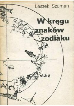W kręgu znaków zodiaku