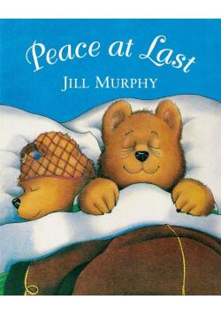 Macmillan Children's Books: Peace at Last 1 w.2020
