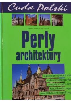 Cuda Polski Perły architektury