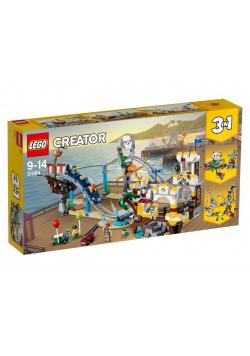 Lego CREATOR 31084 Piracka kolejka górska