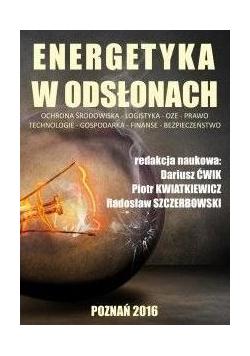 Energetyka w odsłonach