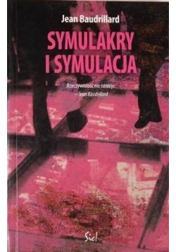 Symulakry i symulacja