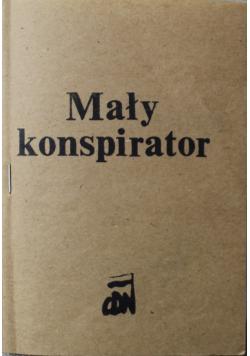 Mały konspirator