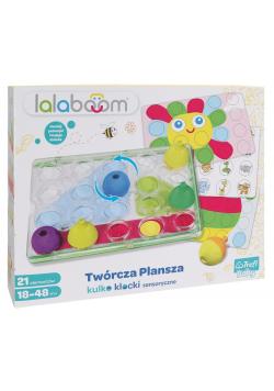 Twórcza plansza Lalaboom TREFL