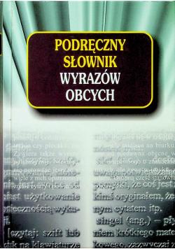 Podręczny słownik wyrazów obcych