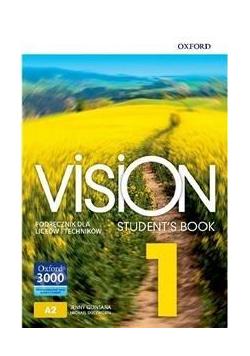 Vision 1 SB OXFORD