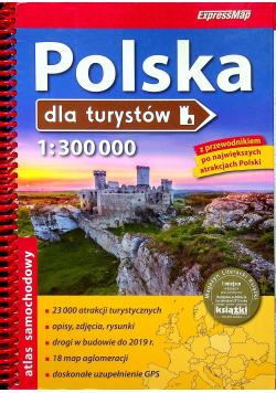 Polska dla turystów