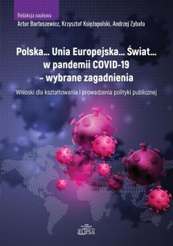 Polska.. UE.. Świat.. w pandemii COVID-19