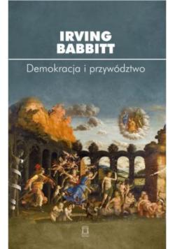 Demokracja i przywództwo