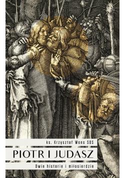 Piotr i Judasz