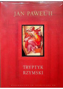 Jan Paweł II Tryptyk rzymski Nowa