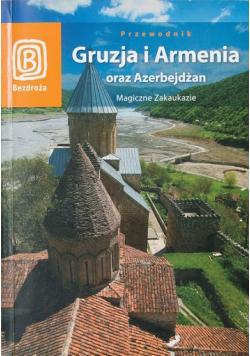 Przewodnik Gruzja i Armenia