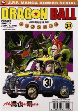 Dragon Ball Tom 31