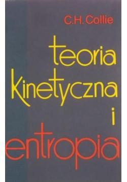 Teoria kinetyczna i entropia