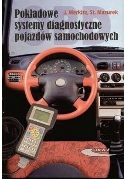 Pokładowe systemy diagnostyczne pojazdów samochodowych