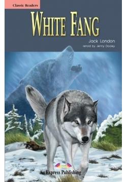 White Fang. Reader Level 1