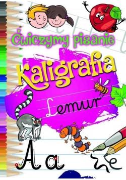 Ćwiczymy pisanie kaligrafia