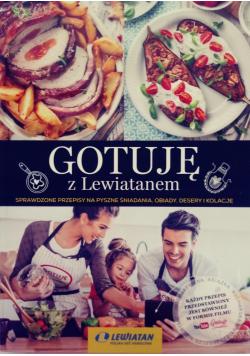 Gotuję z Lewiatanem