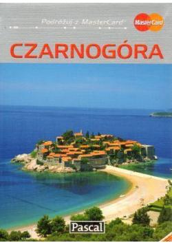Przewodnik ilustrowany - Czarnogóra PASCAL