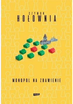 Monopol na zbawienie