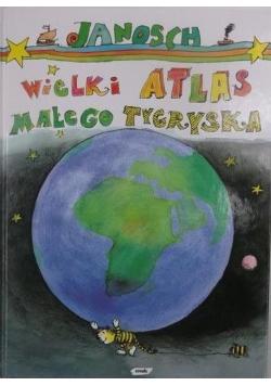Wielki atlas małego tygryska